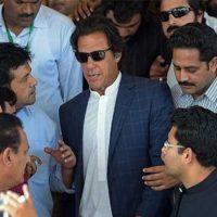 , Imran Khan