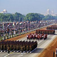 India Celebrate Republic Day