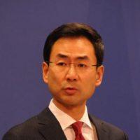 Jiang Daming