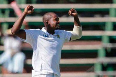 Johannesburg Test