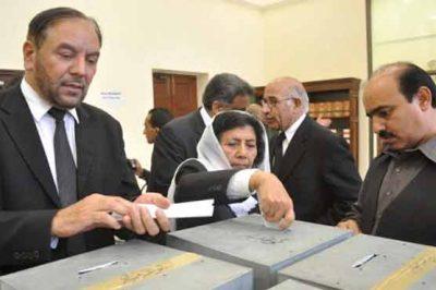 Lahore Bar Association Elections