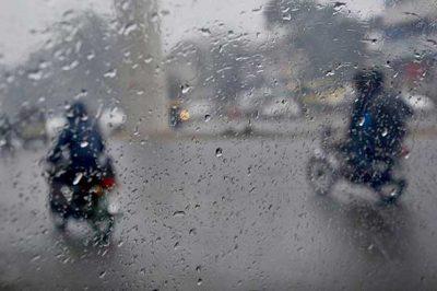 Lahore Rain