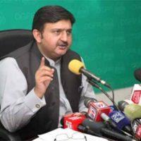 Malik Ahmed Khan