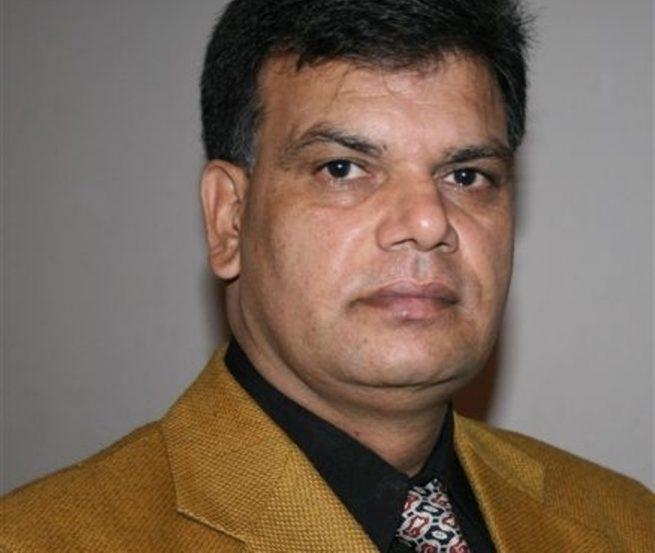 Mohammad Akram Bajwa