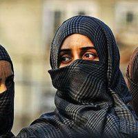 Muslim Girls in India