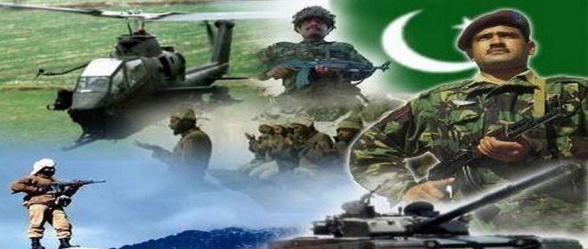 پاکستان کا وقار اور  چیف صاحب  کی للکار