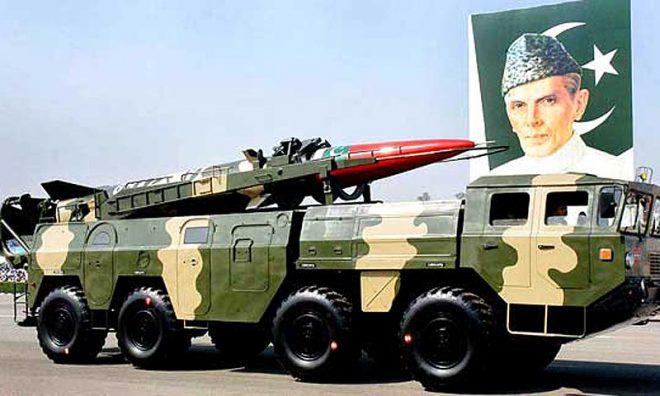 بھارت جان لے پاکستان کا ایٹم بم شب برات میں چلانے کے لئے نہیں ہے