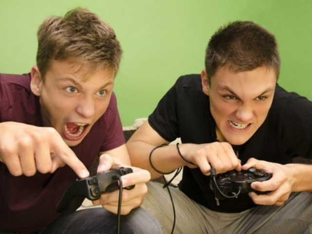 زیادہ ویڈیو گیم کھیلنے والے دماغی خلل میں مبتلا ہوتے ہیں