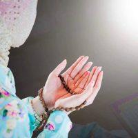 Praying for Allah