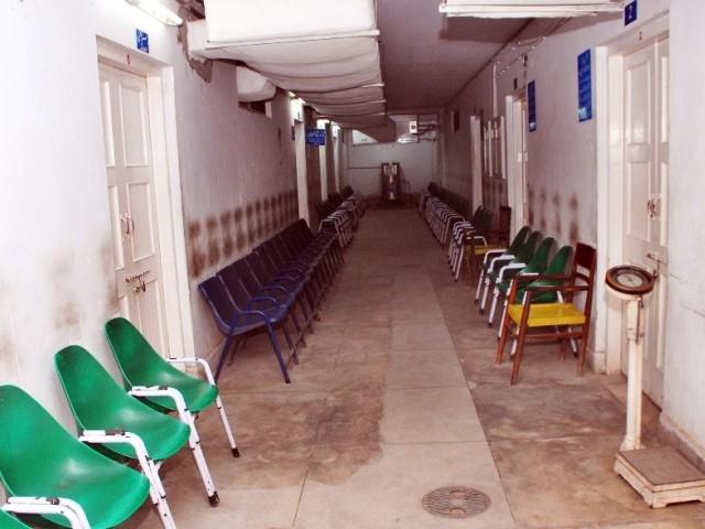 پنجاب کے ہسپتال یا موت کی وادیاں