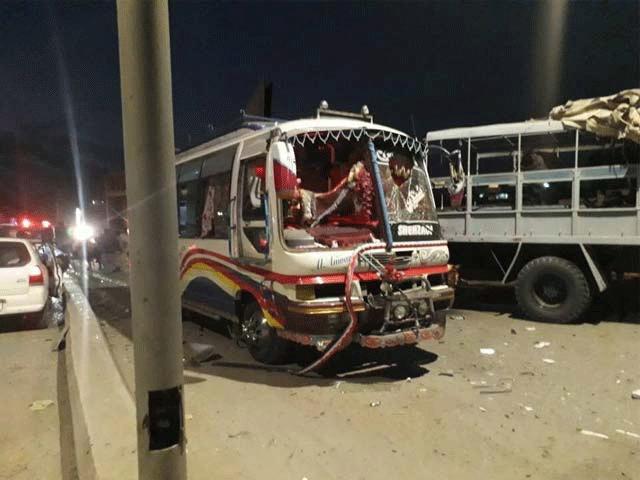بلوچستان میں دہشت گردی اور سیاسی بحران