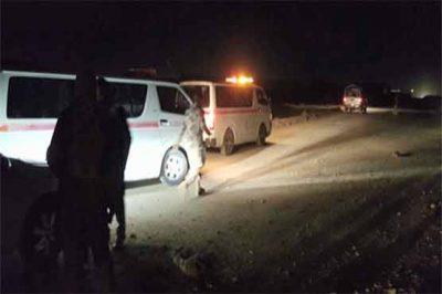 Quetta Terror Attack