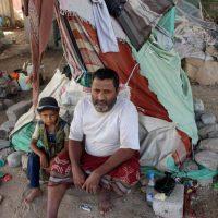 Saudi Arabia Aid for Yemen