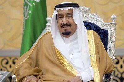 Shah Salman bin Abdulaziz Al-Saud