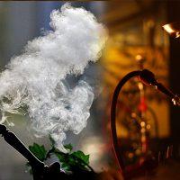Shisha Smoking