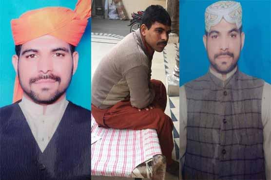 زینب قتل کیس میں گرفتار ملزم 8 بچیوں کا قاتل نکلا