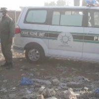 Zenab Murder Case