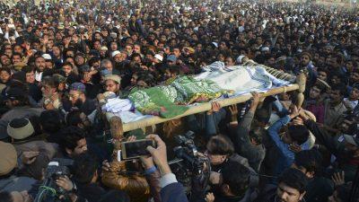 killed Girl in Kasur