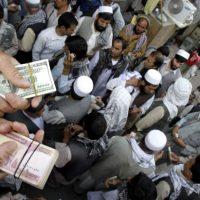 Afghanistan Corruption
