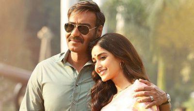 Ajay Devgan Film