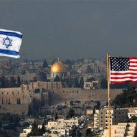 America - Israel