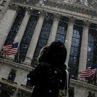 America's Snow Storm
