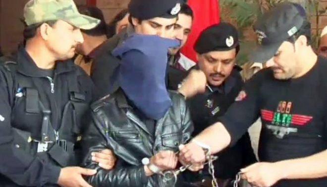 مردان: اسماء قتل کیس کا مرکزی ملزم گرفتار، پولیس کا دعویٰ