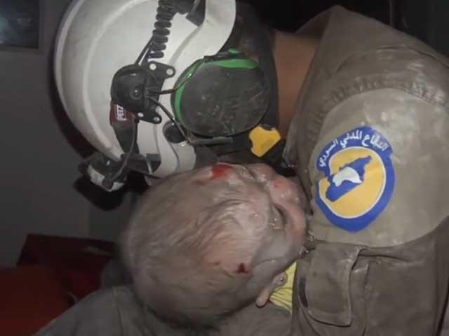 شام میں بچوں کی ہلاکتوں پر الفاظ ختم، یونیسیف نے خالی اعلامیہ جاری کر دیا