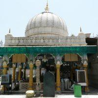Dargah of Qutbuddin Bakhtiyar Kaki