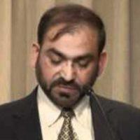 Dr Jumma Khan Marri