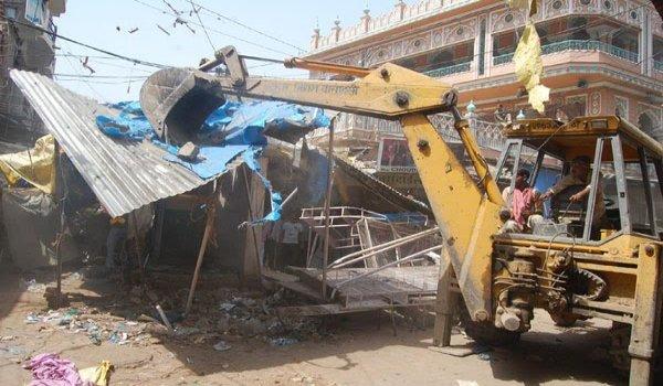 کاہنہ، غیر قانونی تجاوزات، شہری وزیراعلیٰ پنجاب کی توجہ کے منتظر