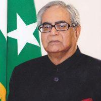 Iftikhar Hussain Arif