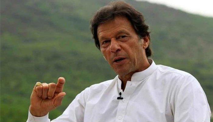 اسما کیس میں پروفیشنل خیبرپختونخوا پولیس کا کام قابل تحسین ہے، عمران خان