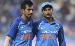 پانچویں ون ڈے میں پروٹیز کو شکست، انڈیا نے سیریز جیت لی