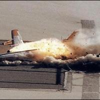 Iran Passenger Plane Crash