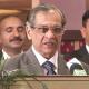 Justice Mian Saqib Nisar