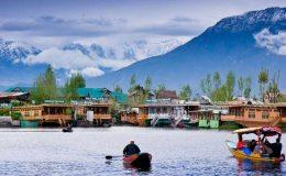اے وادی کشمیر