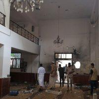 Libya Blasts