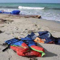 Libya Boat Drowned
