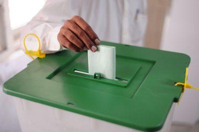 Lodhran Election