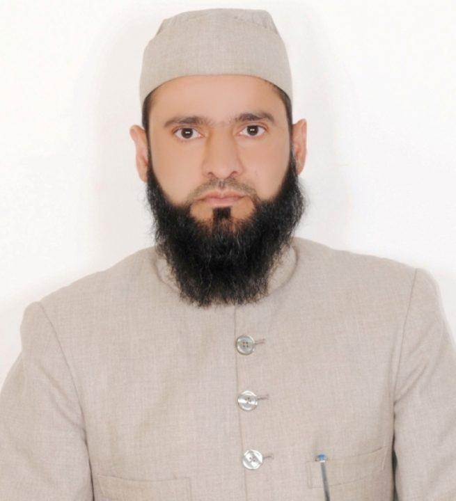 Mohammad Najeeb Qasmi
