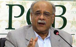 ملک میں بین الاقوامی کرکٹ کی مکمل بحالی میں 2 سال لگیں گے، نجم سیٹھی