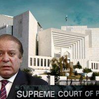 Nawaz Sharif - Supreme Court