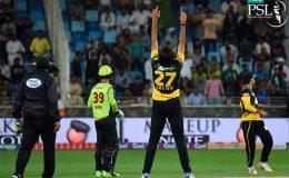 پی ایس ایل تھری: ملتان سلطانز نے دوسرا ٹی ٹونٹی بھی جیت لیا، لاہور قلندر کو 43 رنز سے شکست
