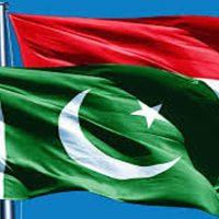 Pakistan - Indonesia