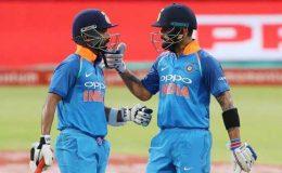 سنچورین ون ڈے: جنوبی افریقا کو 9 وکٹوں سے شکست، بھارت کی فتح