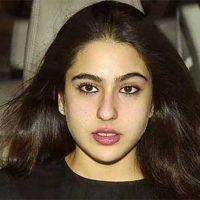 Sarah Ali Khan