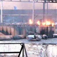Sheikhpur Fireworks Factory