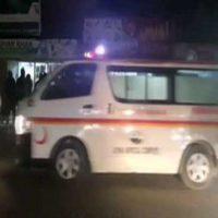 Swat Suicide Attack