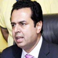 Talal Chaudhary